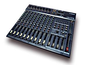YAMAHA-MX126
