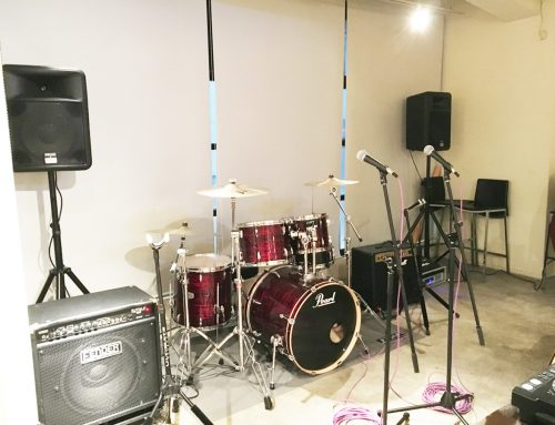 格安バンドセットレンタル&オペレート@横浜ROJI パーティースペース ご結婚式2次会