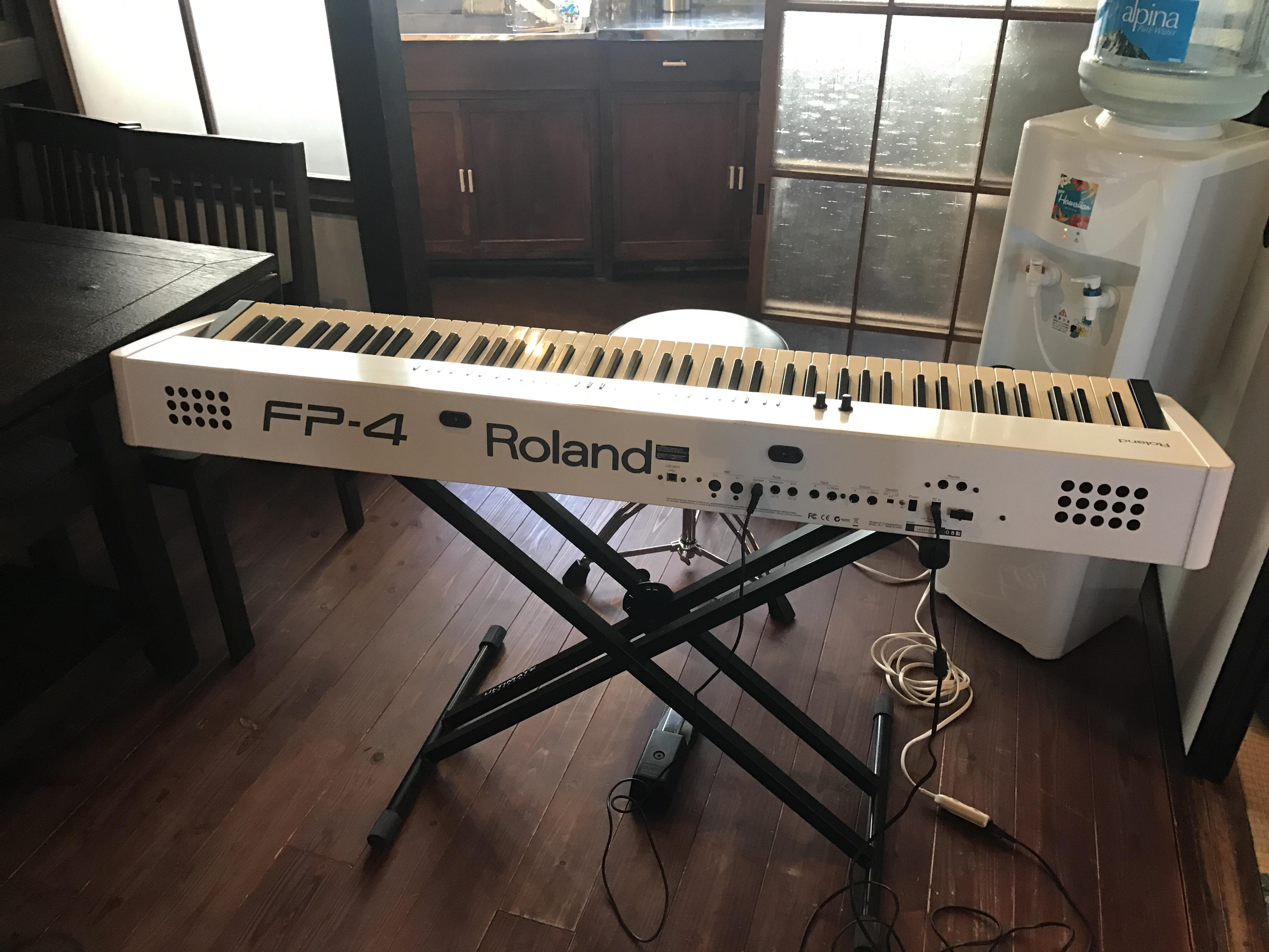 電子 ピアノ レンタル