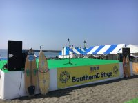 湘南祭Cステージ
