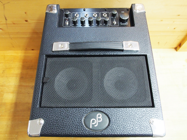 Phil Jones-Bass-Flightcase-BG-150-top