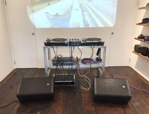 PA機材 &DJ機材レンタル @横浜関内 店舗レセプションパーティー